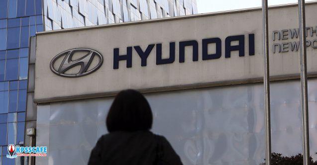 Hyundai'den 'uçan araba' çıkışı: Zaman tasarrufu sağlamayı hedefliyor!