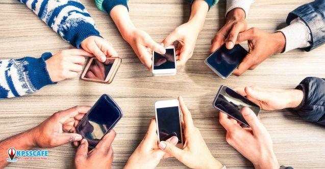 Sosyal medya insanları daha çok strese sokuyor!