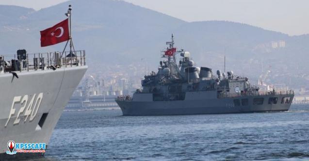 Deniz Kuvvetleri Komutanlığı Lise Mezunu Personel Alımı Yapıyor