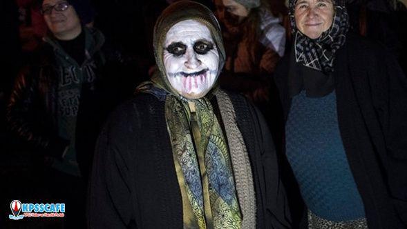 Korkmaya hazır olun: Bu köy sokak sokak 'Bocuk'u arıyor! Bocuk Gecesi Nedir, Ne Zaman Kutlanır?
