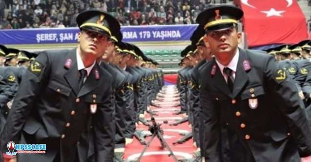 Jandarma Genel Komutanlığı personel alımı yapacak! Başvuru şartları nelerdir?