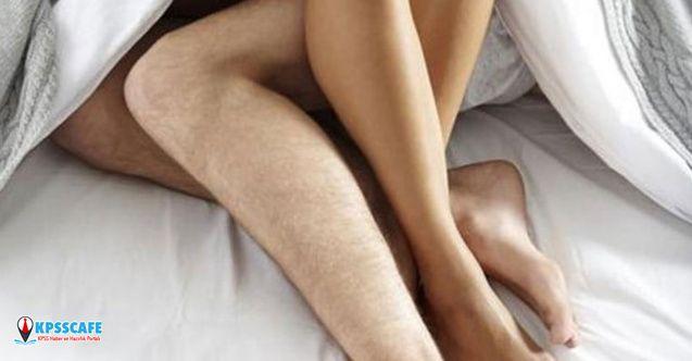 Prezervatif firması araştırdı: İşte ortalama cinsel ilişki süresi