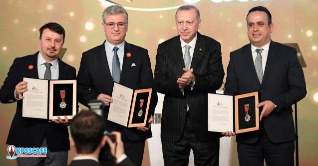 İlim Yayma Ödülleri'nde kazananlar açıklandı