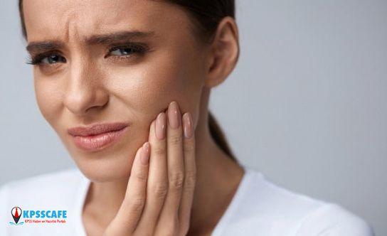Soğuk Havalarda Dişleriniz Ağrıyorsa Sebebi Bu Olabilir!