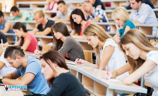 2020 Üniversite harçları belli oldu