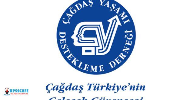 Laik Türkiye Cumhuriyeti sonsuza kadar yaşayacaktır!