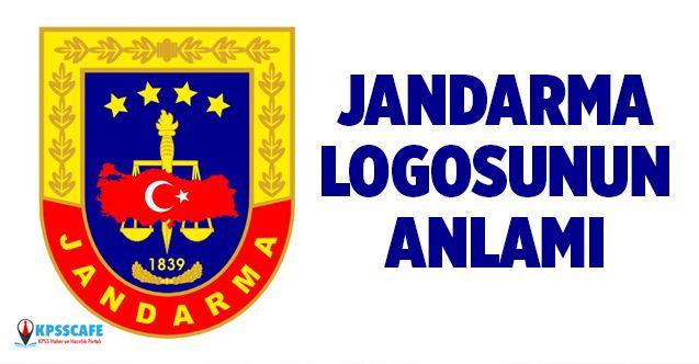 Jandarma Logosunun Hikayesi