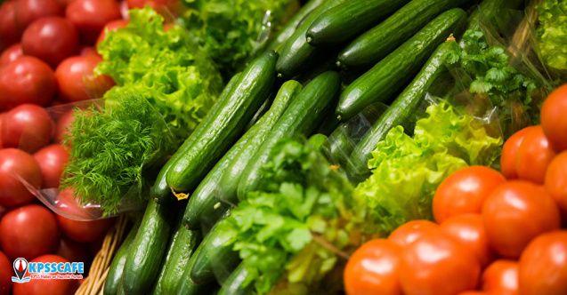 Salatalığa yüzde 100 zam!