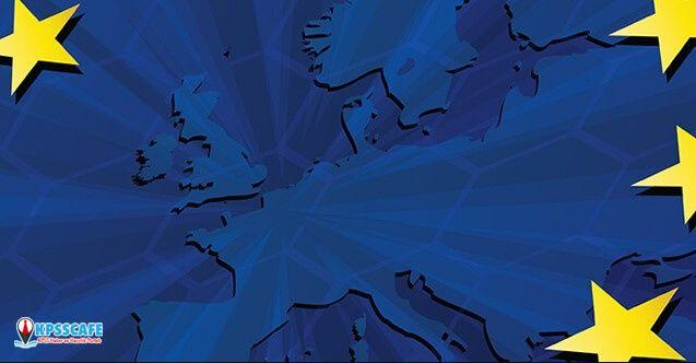 Avrupa Birliği ve Dış İlişkiler Genel Müdürlüğü Personel Alıyor!