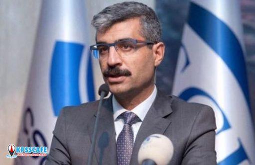 SGK Başkan Mehmet Selim Bağlı bakan yardımcısı oldu