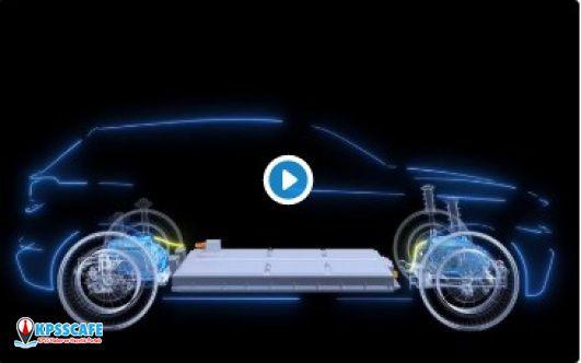 Yerli Otomobil'in videosu yayınlandı