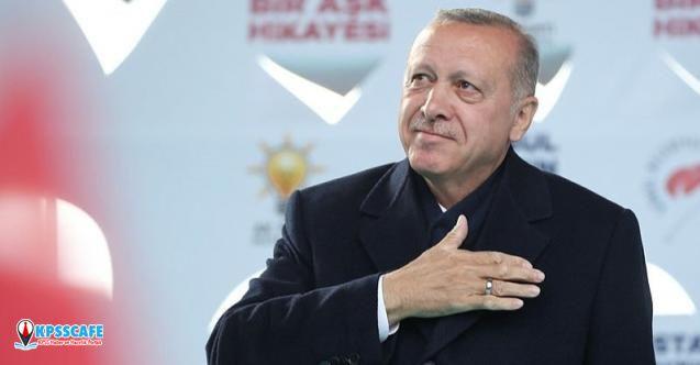 Erdoğan Asgari Ücrete Jest Yapacak!