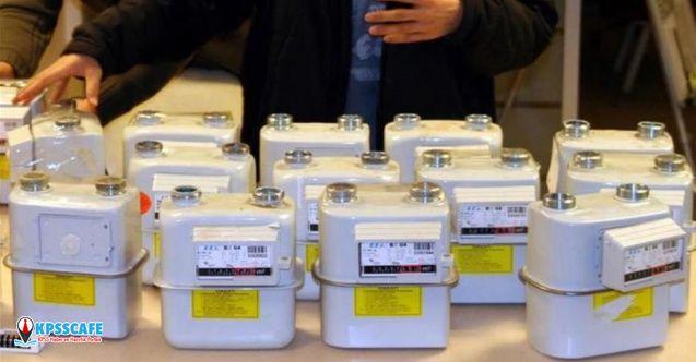 Elektrik, su ve doğalgaz sayaçlarına ortalama yüzde 20 zam!