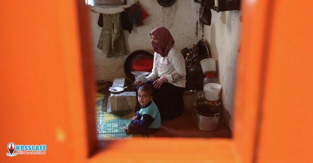 Türk-İş: 4 kişilik ailenin açlık sınırı 2 bin 162, yoksulluk sınırı' 7 bin 44 lira!