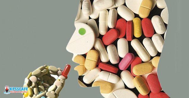 Yanlış ilaç kullanımı hasta ediyor! Akılcı ilaç kullanımı neden önemli?