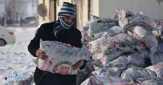 Resmi Gazete'de yayımlandı: İhtiyaç sahibi ailelere kömür yardımı yapılacak