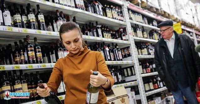 Alkollü içki ve sigara yeni yıla zamsız giriyor! 6 ay vergi artışı yok!