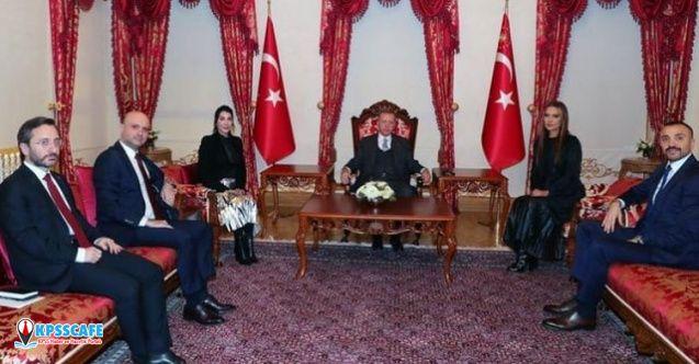Demet Akalın'ın Şikayet Etti! Erdoğan eşinin telefonundan o uygulamayı sildirdi...