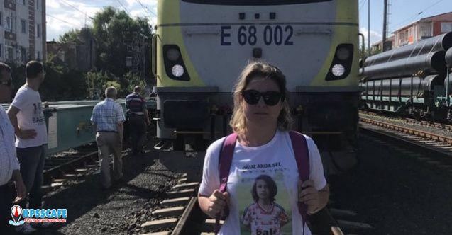 Çorlu'daki tren faciasında oğlunu kaybeden anneye soruşturma!