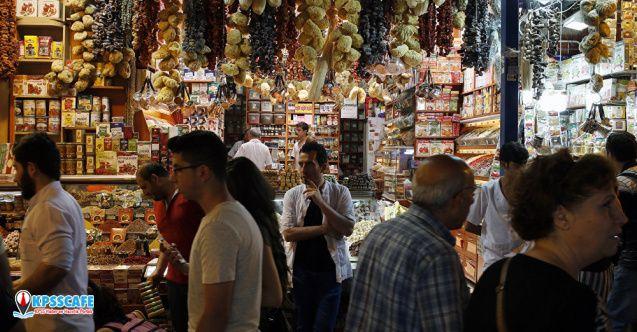 İstanbul'un enflasyonu açıklandı