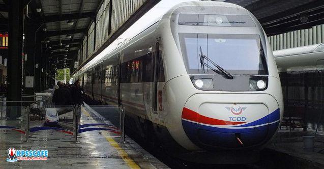 YHT'lerde günlük taşınan yolcu sayısında hedef 30 bin!
