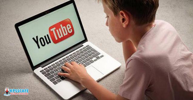 """Çocuğu Youtube'da yalnız bırakmak Taksim Meydanı'nda yalnız bırakmak ile eşdeğer"""""""