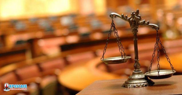 Avukatlık asgari ücret tarifesi belirlendi!