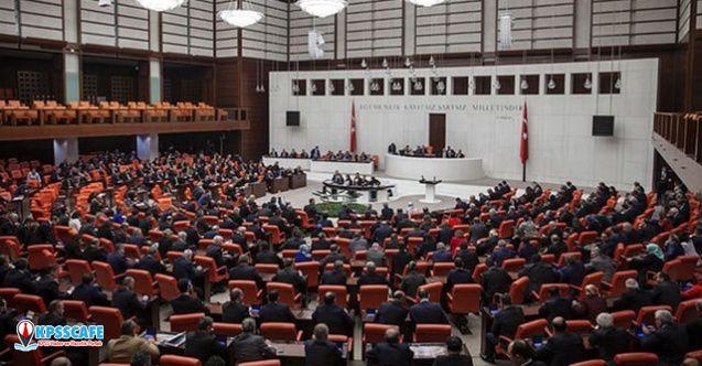 Saadet Partisi Libya tezkeresi için kararı verdi!
