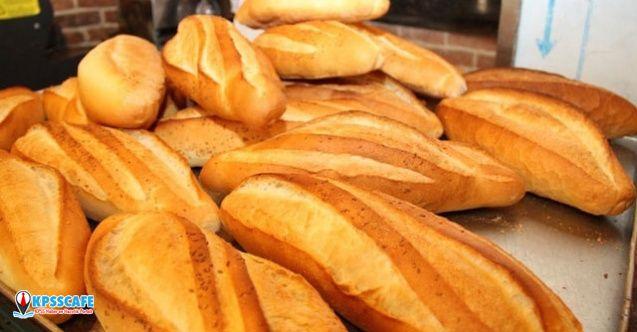 Ankara'da ekmeğe zam geldi!
