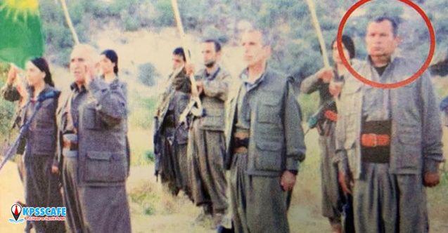 PKK'ya büyük darbe! İstihbarat sorumlusu öldürüldü