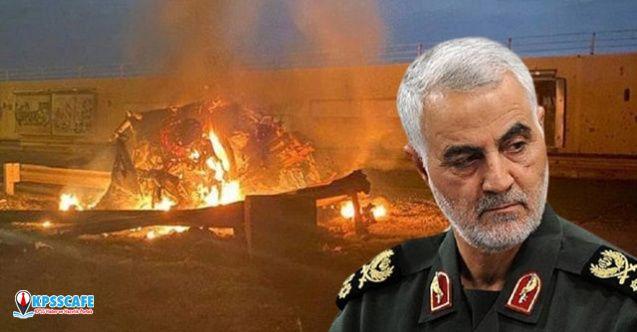 ABD ile İran arasında savaş çanları çalıyor!