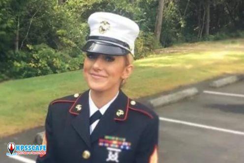 Kadın Asker Soyundu! Fenomen Oldu! Şimdi Teklif Yağıyor!
