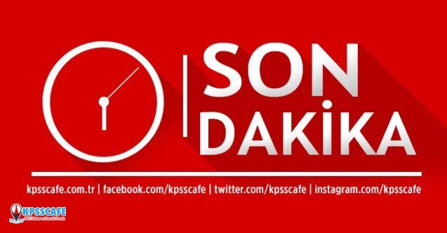 Ankara'da şiddetli deprem!