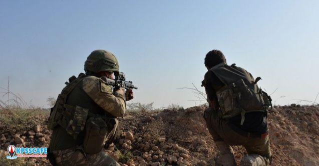 İlk Türk askeri birlikleri Libya'ya ulaştı