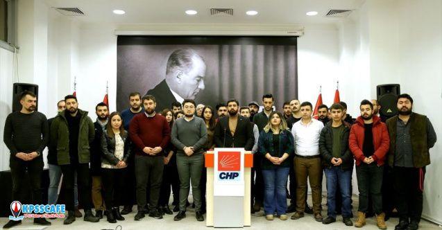 CHP'den üniversite öğrencilerine ücretsiz beslenme hakkı talebi