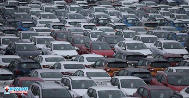 Türk otomotiv sektörü 'milyar dolarlık ihracat' pazarını 10'a çıkardı!