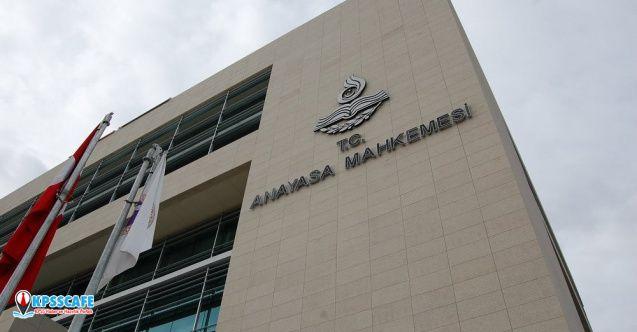CHP, 3 vergiyi Anayasa Mahkemesi'ne taşıdı!