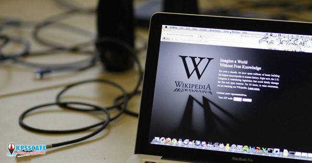 Adalet Bakanı: AYM gerekçeli kararı açıklayınca Wikipedia açılacak