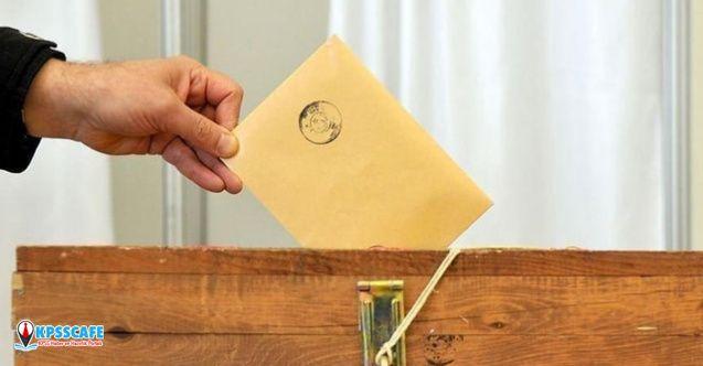 """Polimetre son seçim anketini açıkladı: """"AK Parti yok olacaktır"""""""