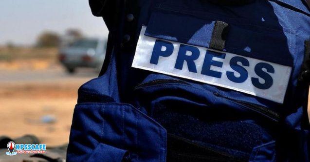 CHP'den Gazeteciler İçin Araştırma Önergesi