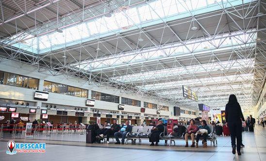 İstanbul Havalimanı'nda Yeni Uygulama! Saatlik Ücreti 9 Euro