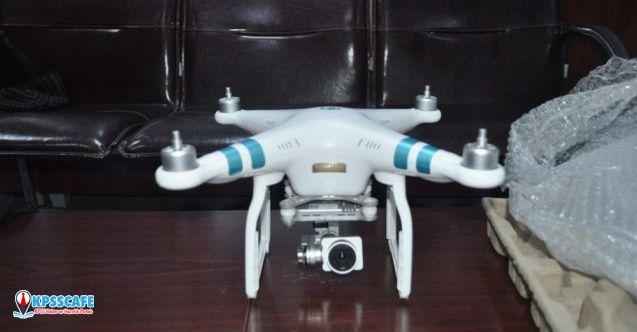 Adana'dan Suriye'ye drone gönderdiği iddia edilen şüpheliye ev hapsi