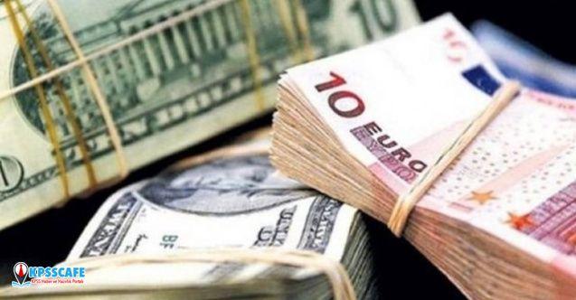 Piyasalar yeni haftaya böyle başladı: Dolar, Euro ve altında ilk rakamlar..