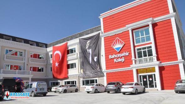 Bahçeşehir Koleji Bursluluk Sınavı Başvuruları Başladı