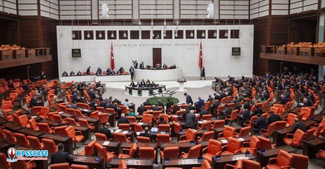 AK Parti'den CHP'nin FETÖ'nün siyasi ayağının araştırılması önerisine ret!