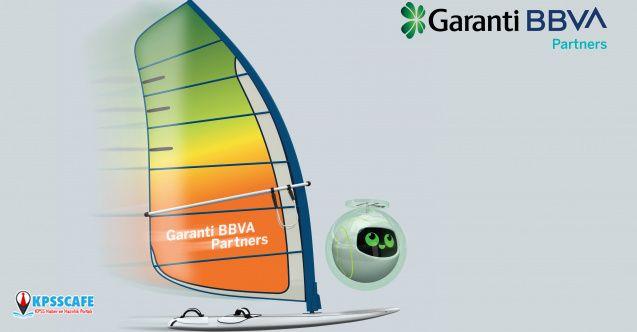 Garanti BBVA Partners 2020 Başvuruları Başladı!