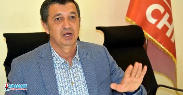 CHP'li vekil Gaytancıoğlu'nda 250 bin liralık şantaj!