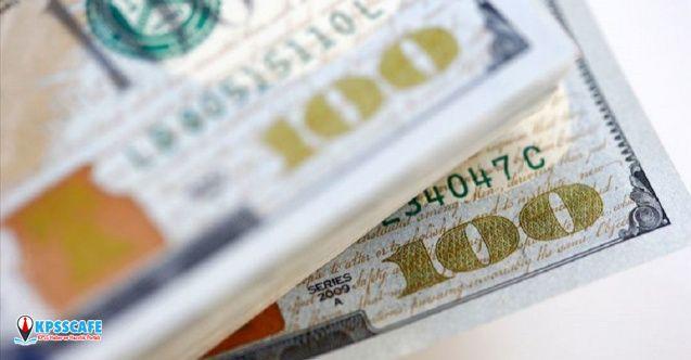 Dolar güne 5.88'den başladı!