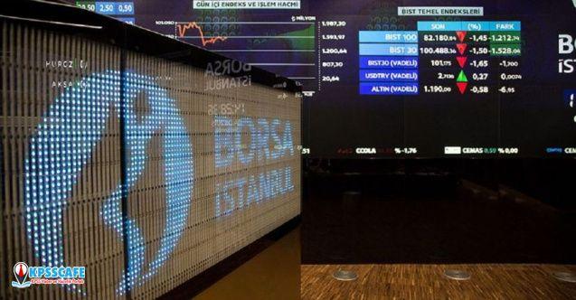 Borsa İstanbul'da tüm zamanların rekoru kırıldı!