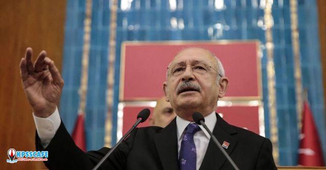 Kılıçdaroğlu: CHP olarak bizim de eksiğimiz oldu, bizim de yanlışımız oldu